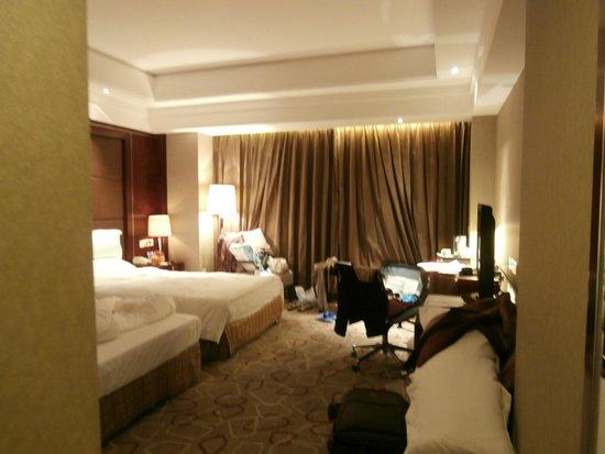 Mingde Grand Hotel Shanghai: Номер double