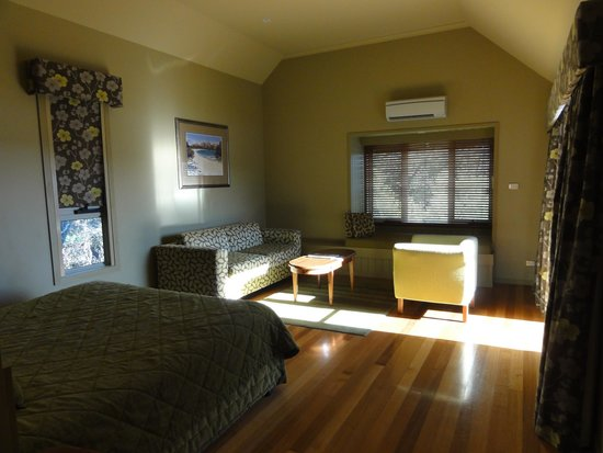 Freycinet Lodge : Studio cabin