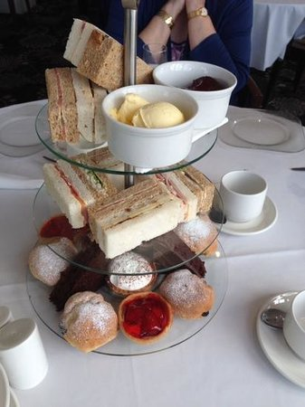 Thames View Restaurant: Mmm!!