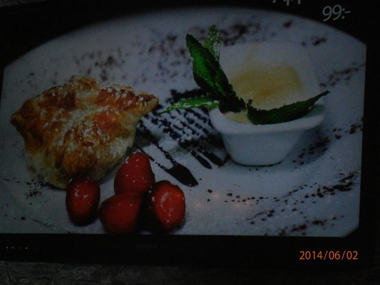 Drottninghof restaurant-Stockholm