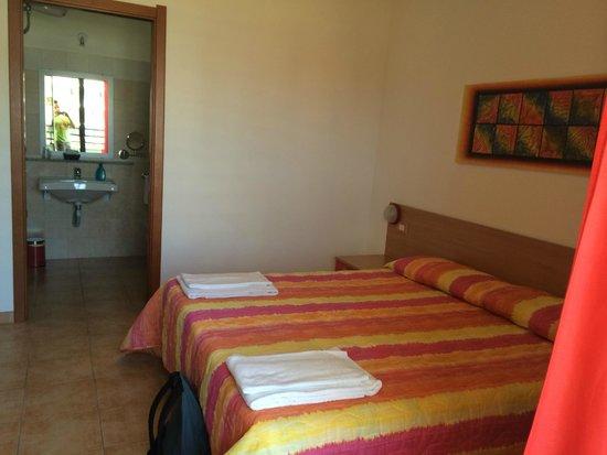 Hotel Alguer: camera 9