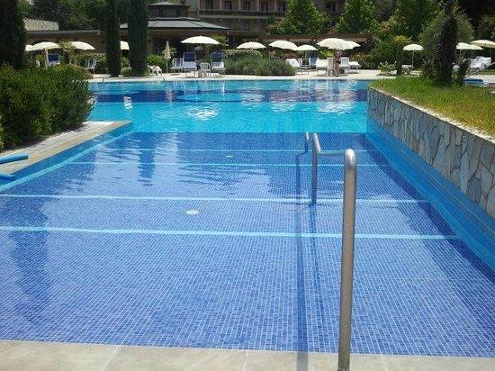 Ingresso piscina termale esterna foto di hotel sollievo terme montegrotto terme tripadvisor - Hotel mioni pezzato ingresso piscina ...