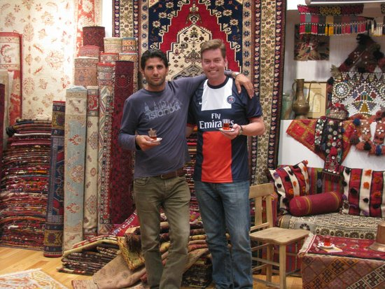 Sultan Carpet and Kilim : Osman