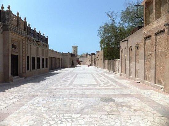 Bastakia Quarter: BQ5