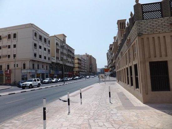 Bastakia Quarter : BQ2