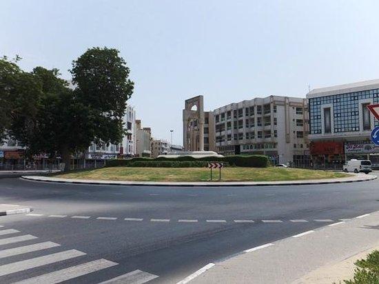 Bastakia Quarter : BQ6