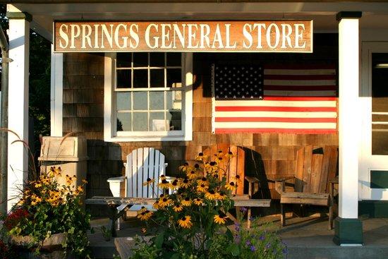Springs General Store