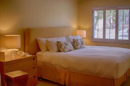 Carmel Lodge : Cottage Suite