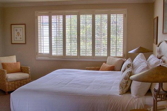 Carmel Lodge: Premium King Room