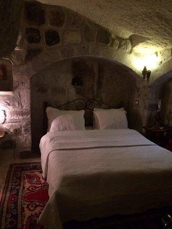 Koza Cave Hotel: Camera n.8