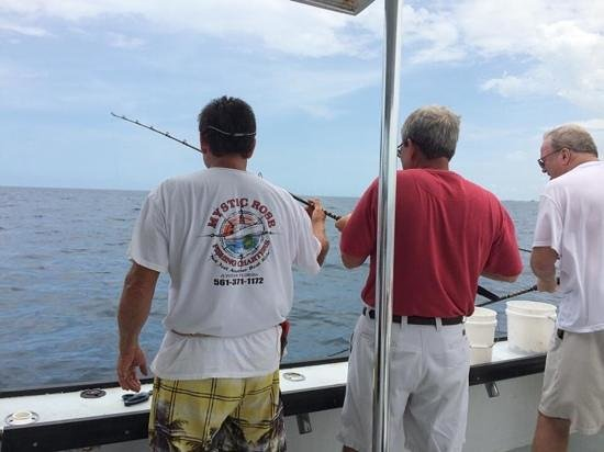 Jupiter, FL: fishing