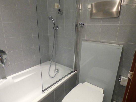 Gran Duca di York: Bathroom