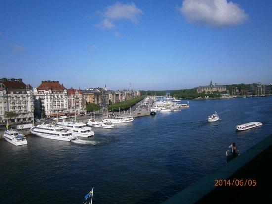 Radisson Blu Strand Hotel, Stockholm : Radisson Blu Strand -Stockholm