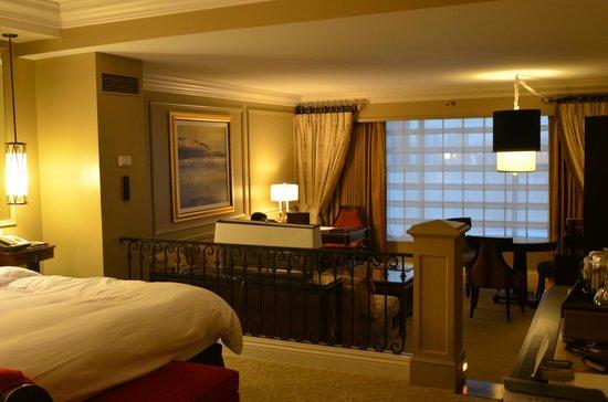 Venetian Resort Hotel Casino : Salon