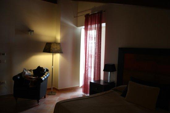 Relais Villa Buonanno: Camera