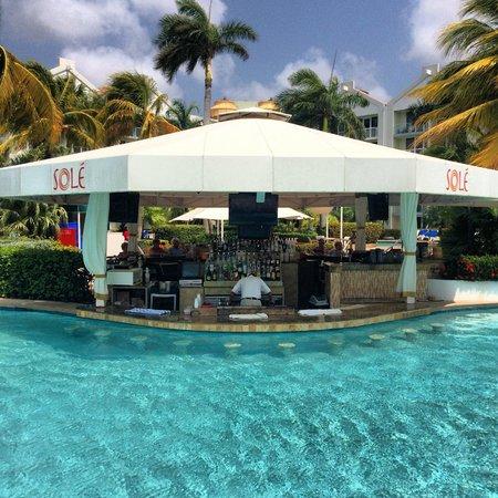 hotel renaissance aruba resort casino oranjestad