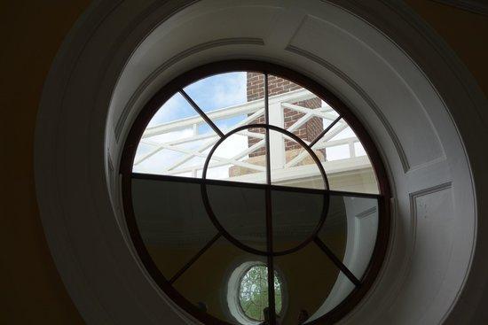 Monticello : 4th Floor View