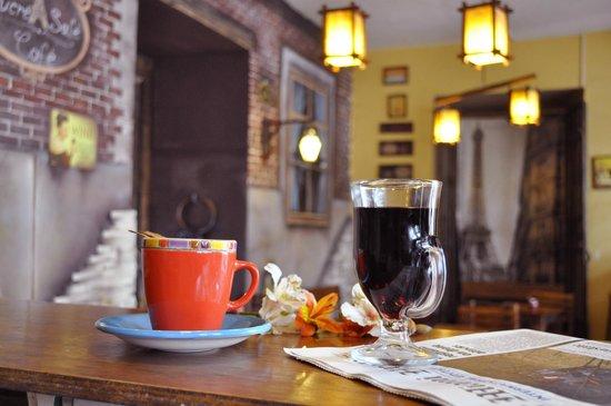 Sucre Sale Cafe