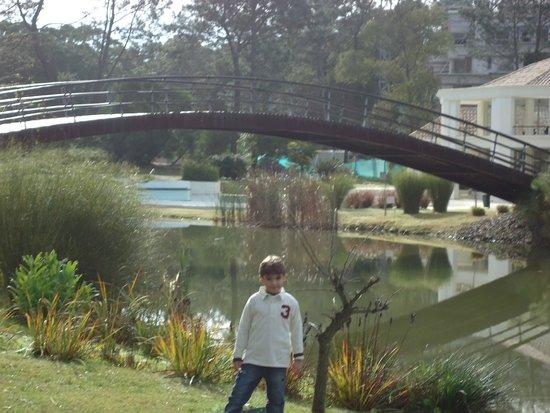 Green Park Solanas