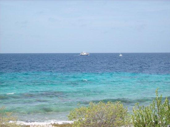Santa Barbara Beach & Golf Resort, Curacao: Hotel View