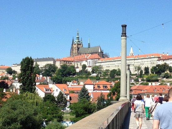 Personal Prague Guide -Day Tours : Prague Castel