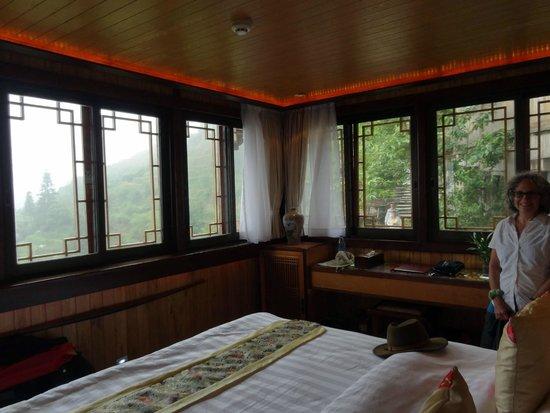 Li An Lodge : Our Room