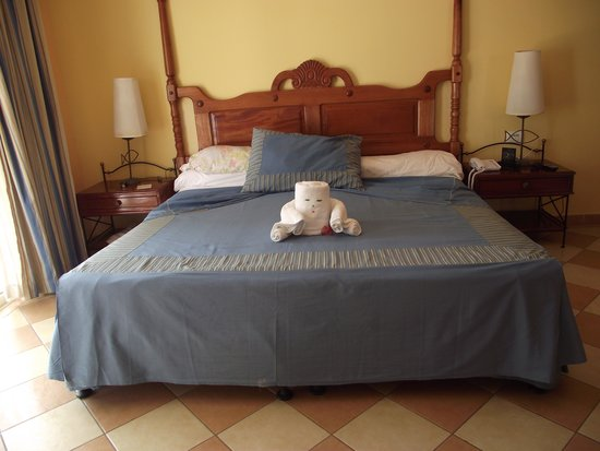 Hotel Playa Pesquero: Room 5212