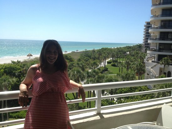 Resort at Longboat Key Club: :)