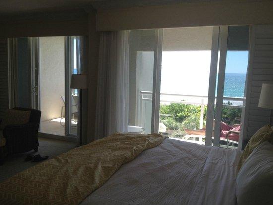 Resort at Longboat Key Club: :)