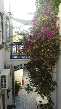 Galatia Villas: hotel