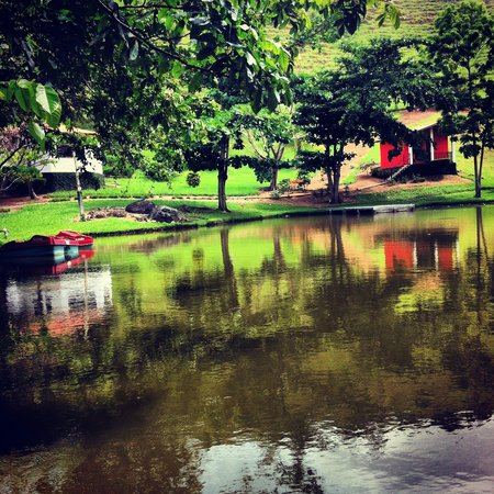 Ubaira, BA: Lago