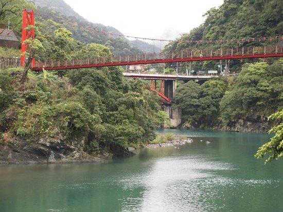 Wulai : 우라이 강