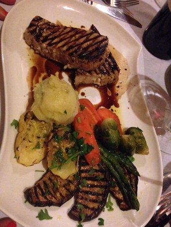 La Cucina di Ivo: Delicious!