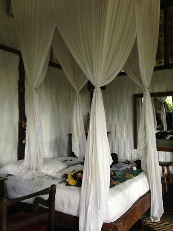 Bambu Indah: THE COMFY ROOM