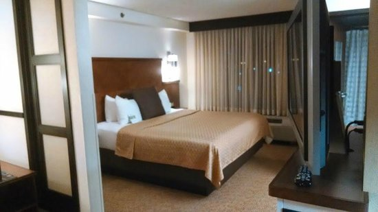 Hyatt Place Oklahoma City - Northwest: Our Room
