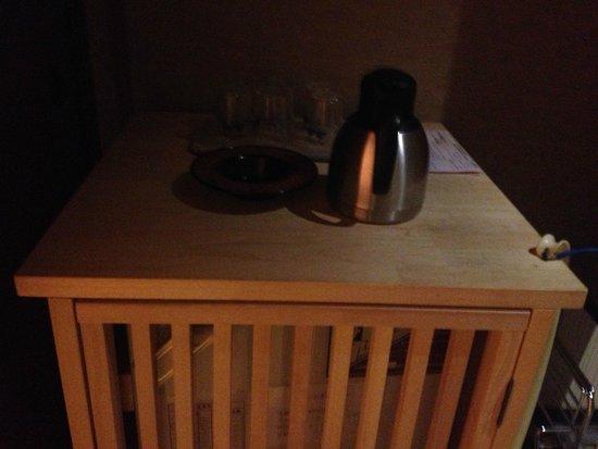 Hotel Seiryu: 部屋