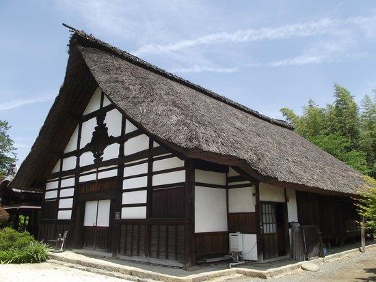 Seihaku-ji Temple : 庫  裏