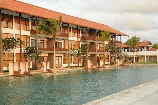 Thb Anantaya Resort Spa Chilaw Hotel In Chilaw