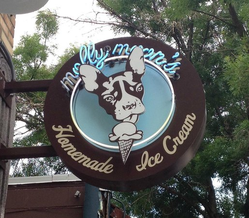 Photo of Restaurant Molly Moon's Homemade Ice Cream at 917 E Pine St, Seattle, WA 98122, United States