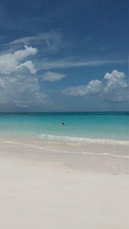 Eleuthera Tours: more beach