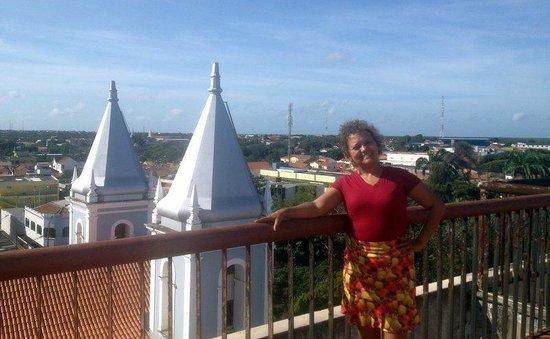 Nossa Senhora das Gracas Church: Torres