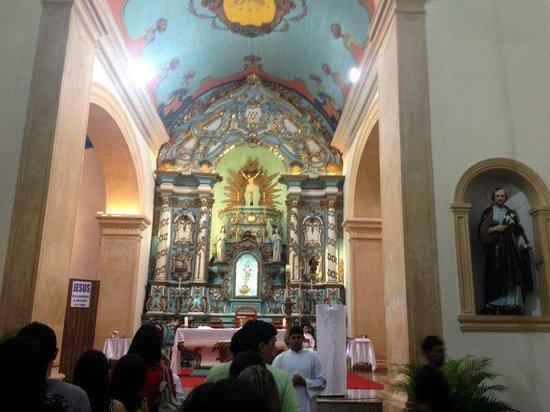 Nossa Senhora das Gracas Church