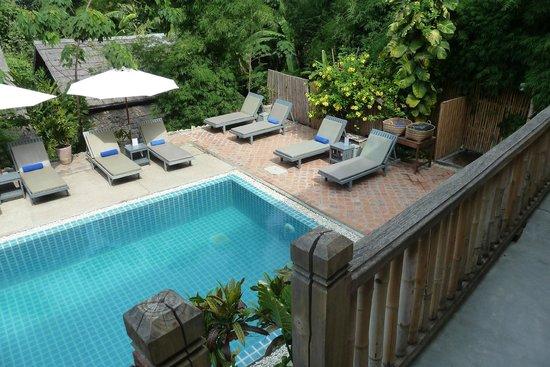 My Dream Boutique Resort: Pool