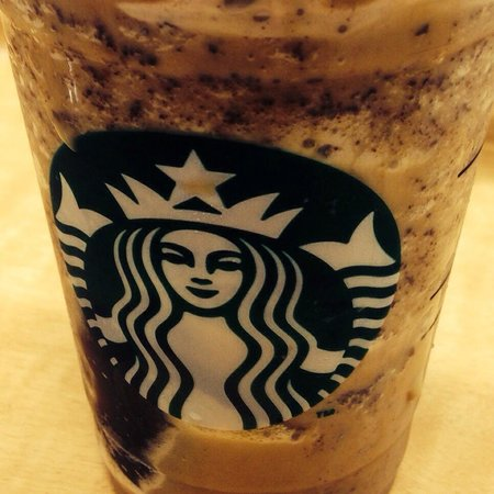 Starbucks Coffee Chubu Centrair International Airport : 『 Starbucks Coffee 』