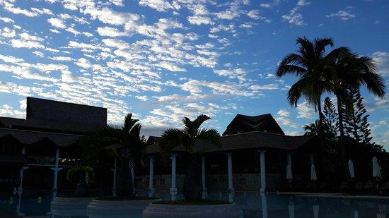 Sofitel Mauritius L'Imperial Resort & Spa : Pool