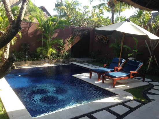 The Dusun: One Bedroom Villa