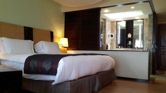 Sofitel Mauritius L'Imperial Resort & Spa : Spacious Room