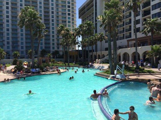 Pearl South Padre : Pool