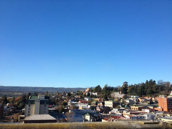 Quest Launceston : Beauty from my room on perfect Launceston day!