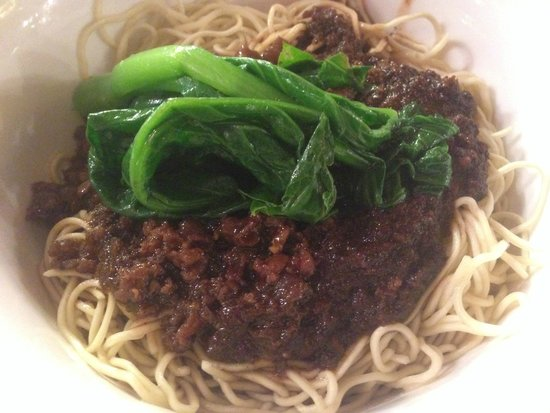 Lot 10 Hutong: Dry Noodle